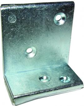 rebate angle Gealan 8000 without seal (150 ST)