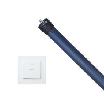 Rollladenmotor-Set, inkl. Schalter