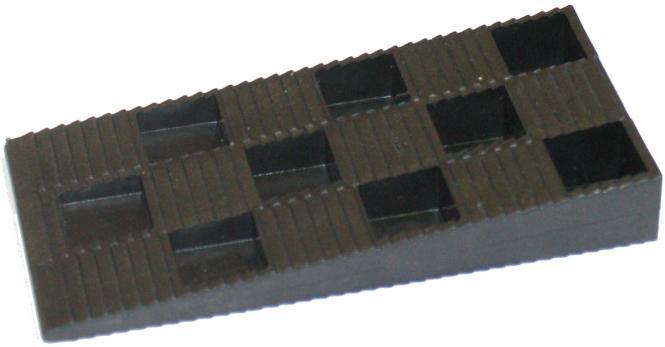 Montagekeile / Abstandskeile 15x45x95 (200 ST)