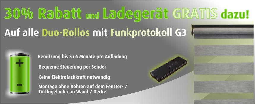 Duo-Rollos G3